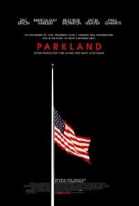Parkland le film
