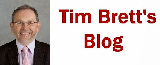 Cllr Tim Brett's Community Council Update for December 2014