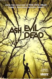 Assistir Ash vs. Evil Dead 1 Temporada Online Dublado e Legendado