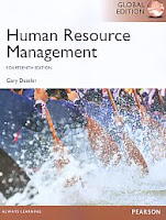 Judul Buku : Human Resource Management 9th Edition – Global Edition