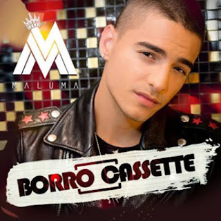Maluma, musica latina, Borro Cassette, Maluma Italia, Pretty Boy Dirty Boy