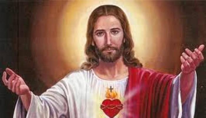 Fotos de Jesus - É errado ter fotos de Jesus?