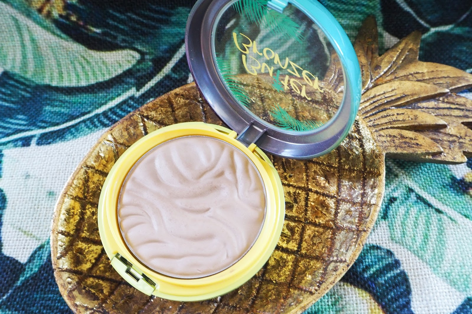 Physician's Formula Butter Bronzer Review