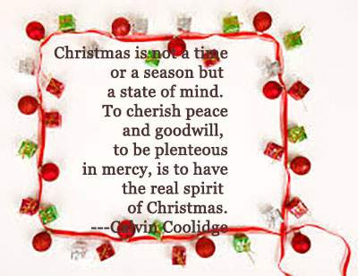 Best christmas images and quotes