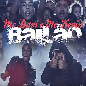 Baixar Música Bailão MC Davi e MC Kevin Mp3