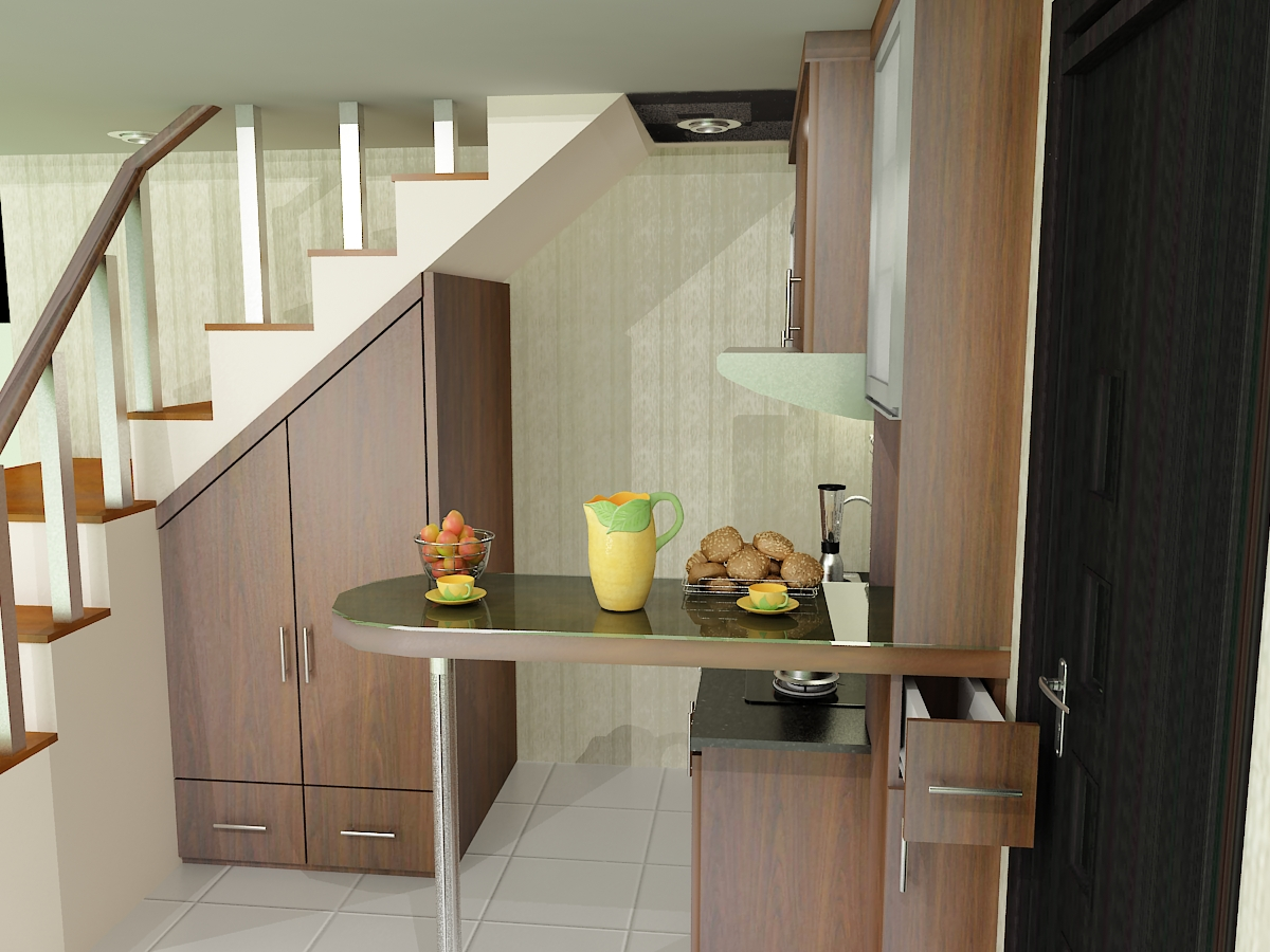 Kitchen Set Galeri Dian Interior Design