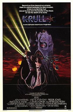 Krull - Full HD 1080p