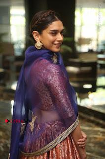 Aditi Rao Hydari Stills in Lehenga Choli at Cheliyaa Telugu Movie Audio Launch Event  0018.JPG