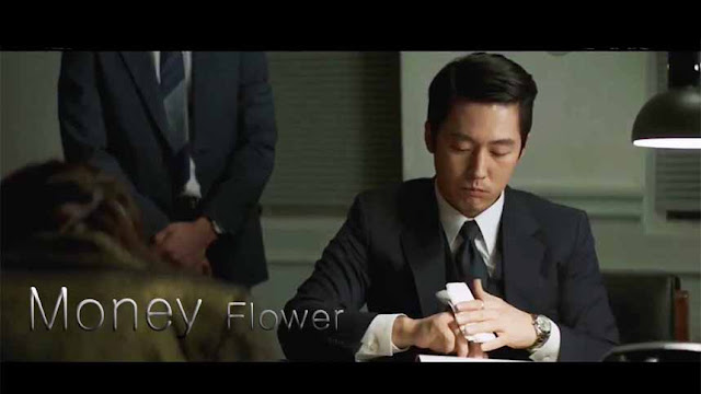 Drama Korea Money Flower