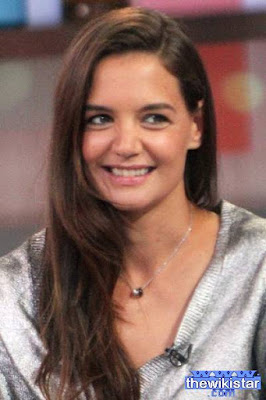 The life story of Katie Holmes, American actress.