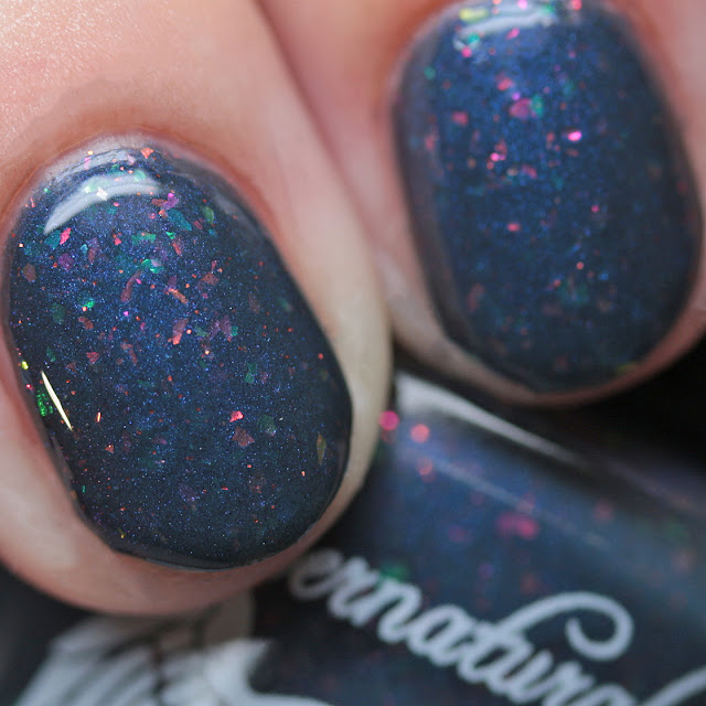 Supernatural Lacquer Nightshade