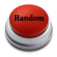 "Reading Challenge : Say ""Abracadabra""  while clicking and read what Randomness Chose for you"