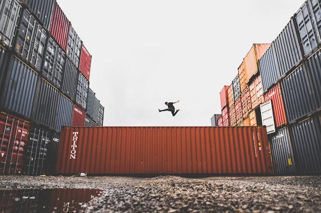 Global export import data