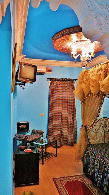 Изображение номера отеля, Касабланка, Марокко