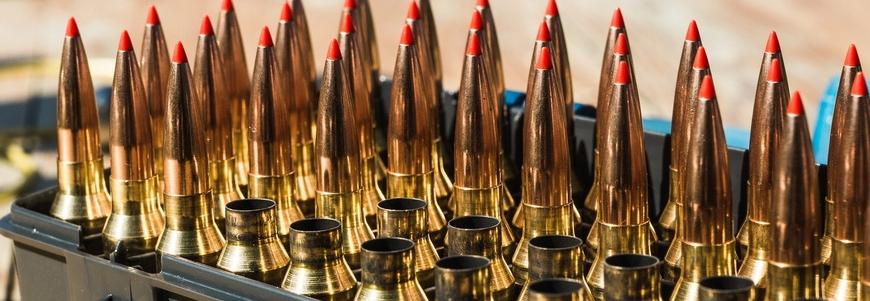Створення виробництва боєприпасів відкладається ще на два роки?