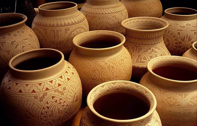 Artesanato Japones Em Feltro ~ 28 de Maio Dia do Ceramista
