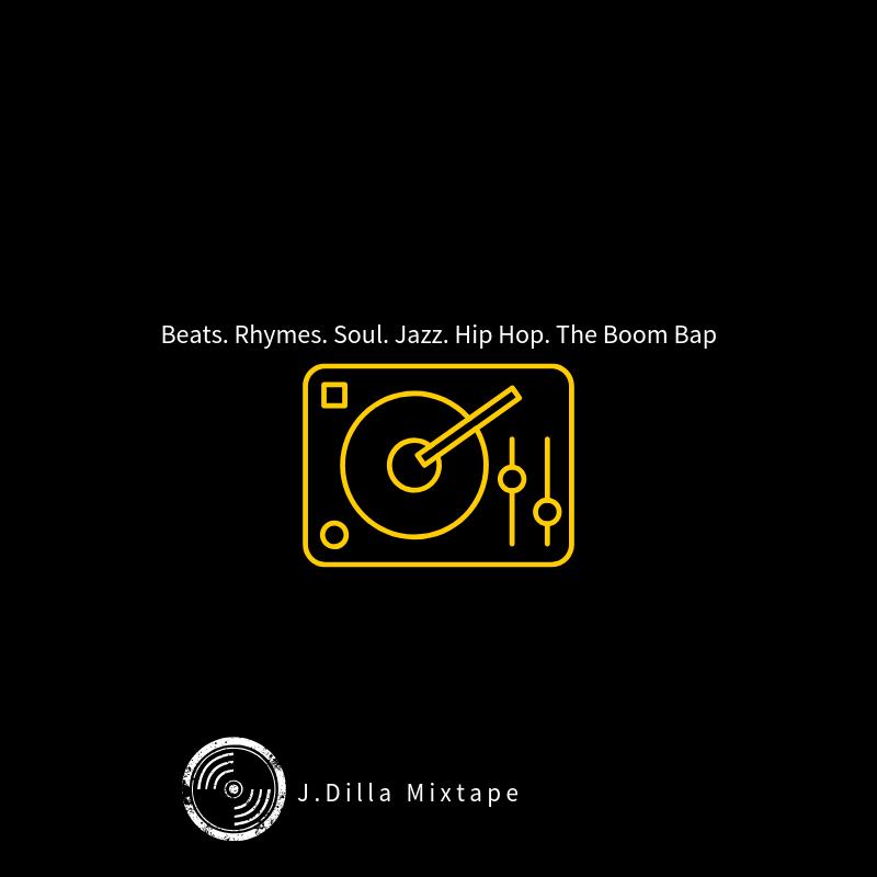 J.Dilla macht (je-)den Montag besser | Montags Mixtape
