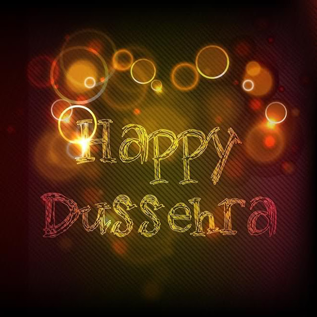 Happy Dussehra Pictures Photos for Facebook Whatsapp