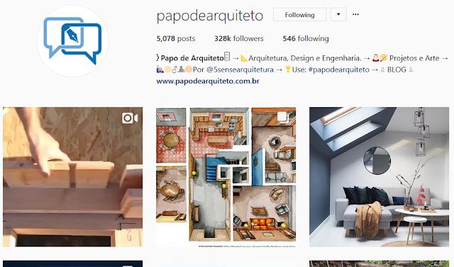 https://www.instagram.com/papodearquiteto/?hl=pt-br
