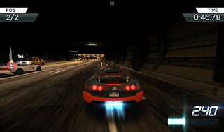 Need for Speed Most Wanted new Version v1.0.47 unlimited money new cars unlocked blur effect