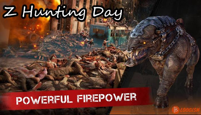 z-hunting-day-to-live-or-die-apk-mod
