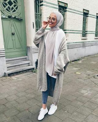 ستايلات محجبات Hijabi Style