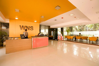 WNS Global Freshers Mega Walkin Drive for Freshers On 30th Mar to 10th Apr 2017