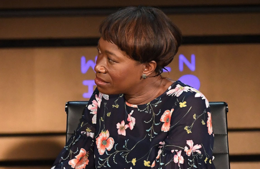 MSNBC stays silent as Joy Reid comes under more scrutiny