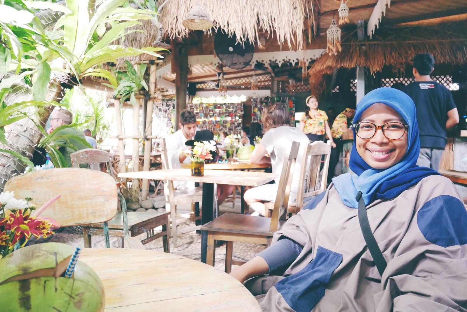 Moana Fish-Eatery, Canggu, Bali