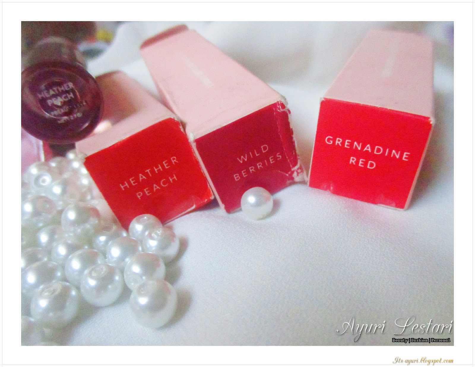 BLP Beauty Lip Stain Review (All Shades)