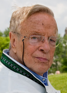 Franco Zeffirelli pictured in 2008 was famous for his film adaptations of Shakespeare