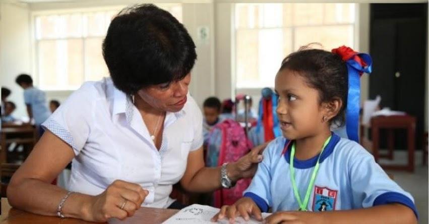 MINEDU: Más de 233 mil maestros se inscribieron para el Concurso de Nombramiento Docente 2020 - www.minedu.gob.pe