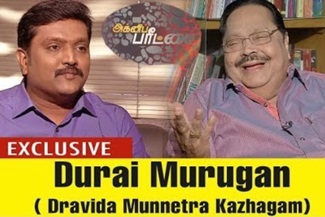 Agni Paritchai 10-02-2018 Durai Murugan Puthiya Thalaimurai Tv