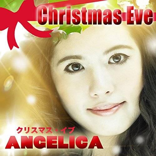[Single] アンジェリカ – クリスマス・イブ (2015.12.01/MP3/RAR)