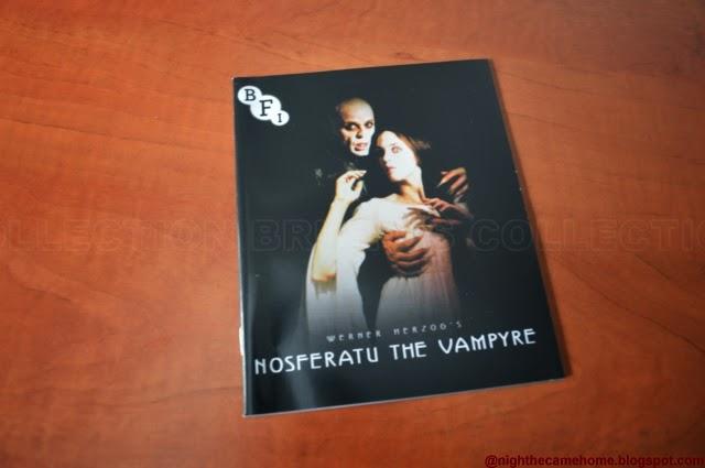 b0f825c18 Conteúdo: Steelbook; booklet; 1 disco (Limited Edition Blu-Ray   BFI)