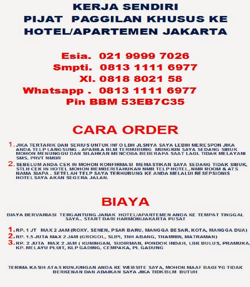 Wanita panggilan indonesia 2 6