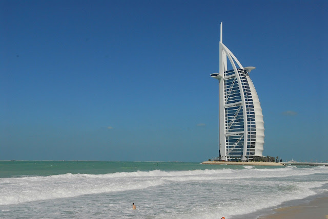 6 Tips for Enjoying the Perfect Beach Holiday in Dubai