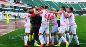 حسنية اكادير ياكد صدارة  المجموعة بالفوز على فريق سان بيدرو في كأس الكونفيدرالية الأفريقية