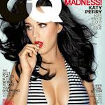 """Febrero Empezará a Lo Grande Con Una Nueva e Increíble Sesión De Katy Perry Para La Revista """"GQ"""". Foto 11"""