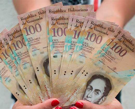 ¿SERÁ LA QUINTA LA VENCIDA? Este jueves vence prórroga de circulación de billete de Bs. 100
