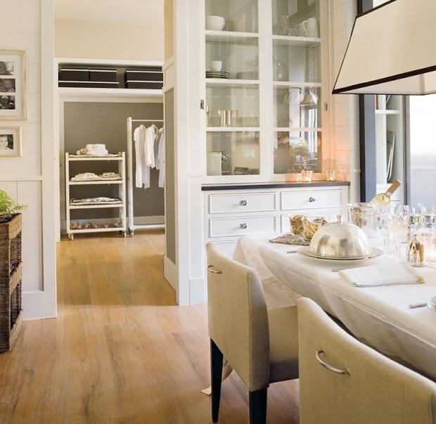 The Beautiful Shelter: Fabulous Kitchens