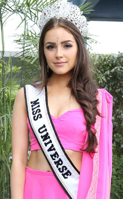 Miss universe list, miss universe cute pic