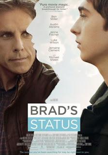 Brad's Status - Poster & Trailer