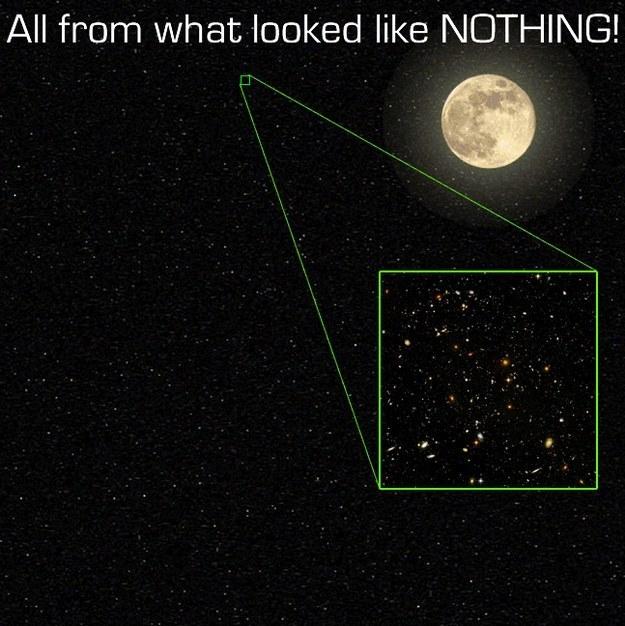 جزء-من-المجرات-في-الفضاء