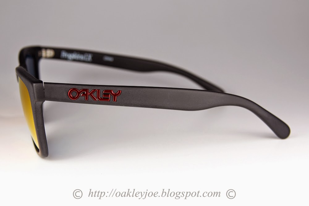 776ce789b25 Oakley Frogskins Lx Made In China