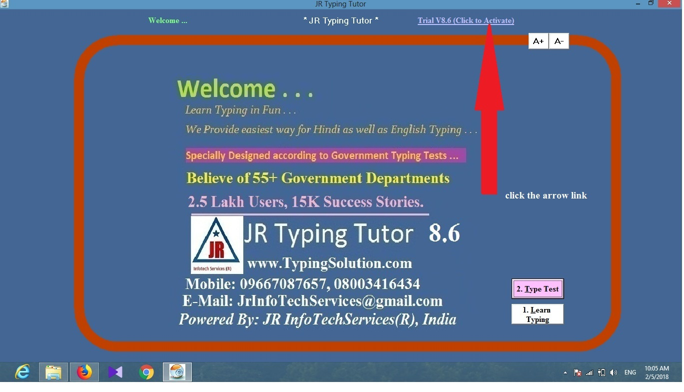 english typing software free download full version for windows 7