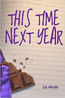 this time next year novel