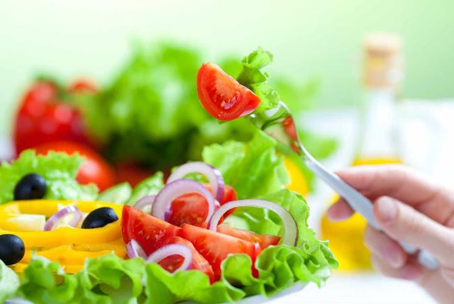Como hacerte Vegetariano