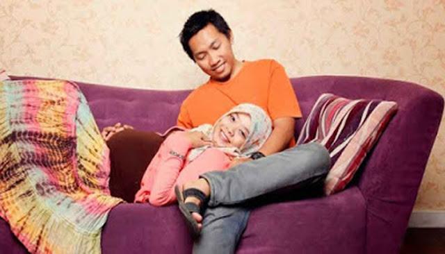 """Beginilah Al-quran Menjelaskan, Jika Suami Suka Mencium Atau Menjilat ''Kemaluan"""" Istrinya. silahkan Baca"""