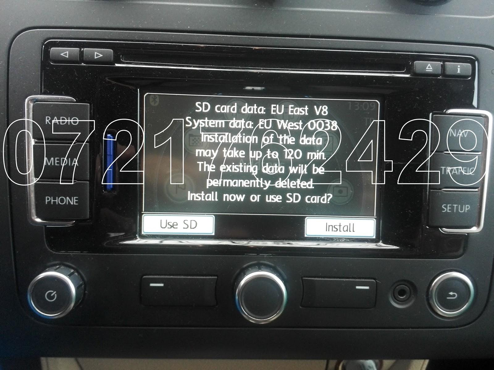 Betere HARTA CD DVD NAVIGATIE BMW MERCEDES AUDI OPEL HONDA NISSAN RENAULT CY-65
